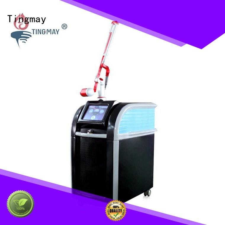 Quality Tingmay Brand body massage machine for weight loss cleanner