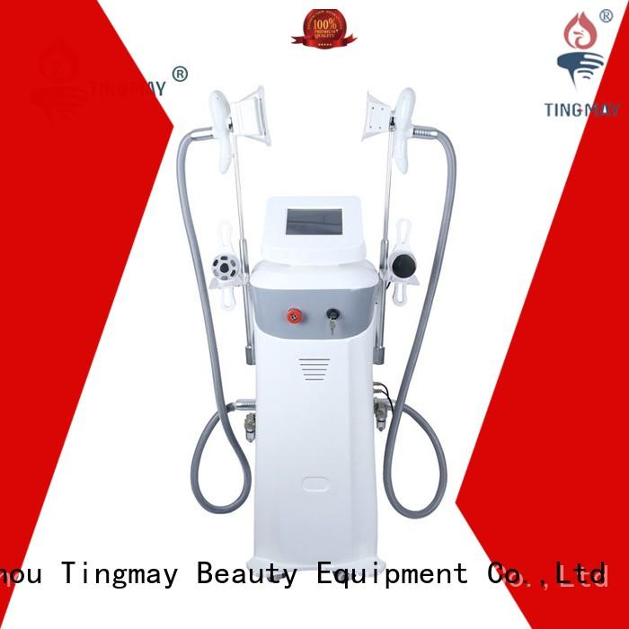 Tingmay body hifu ultrasound machine inquire now for adults