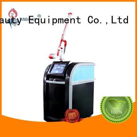 Tingmay Pigment yag freckles ipl laser tattoo removal machine tm
