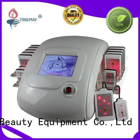OEM lipo laser slimming 4 in 1 lipo fda approved laser lipo machines