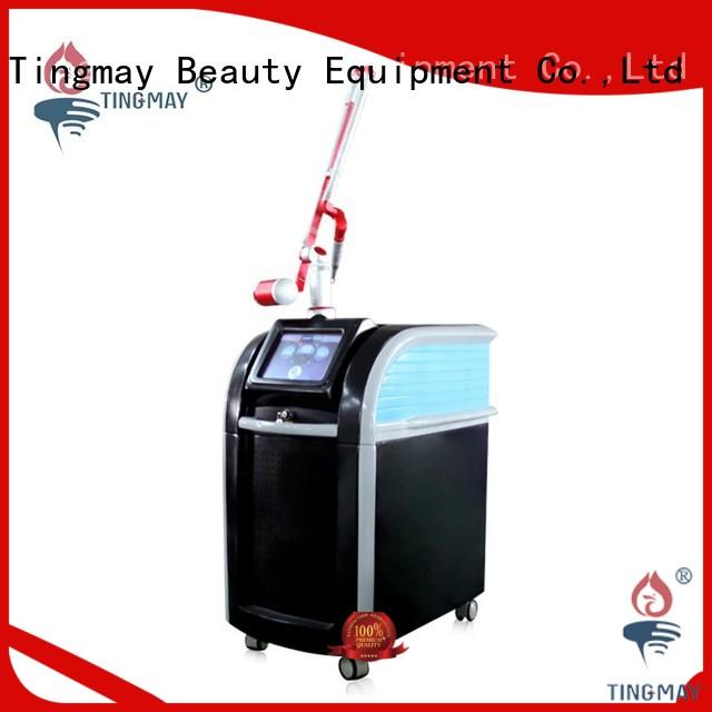 Tingmay removal 3d lipo machine series for woman