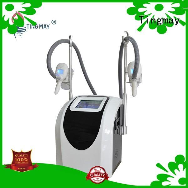 fat body stimulator machine cavitation Tingmay