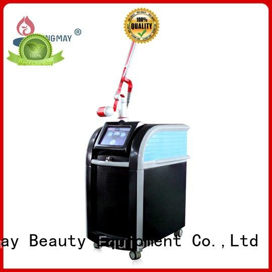 switch laser tattoo removal machine Tingmay ipl laser tattoo removal machine