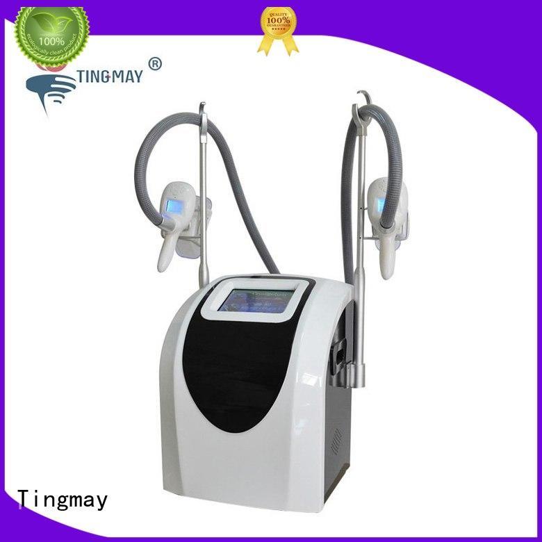 Tingmay machine fast slimming machine factory for household