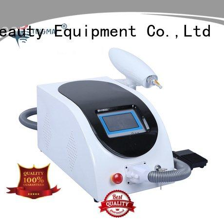 Hot ipl laser tattoo removal machine yag removal professional Tingmay Brand