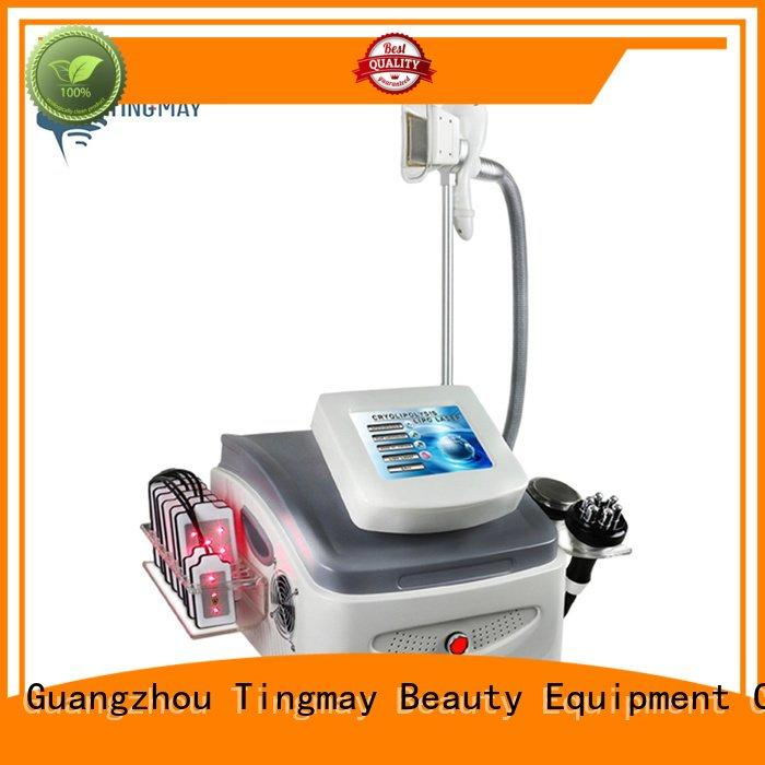ems rf cryolipolysis muscle stimulator machine Tingmay