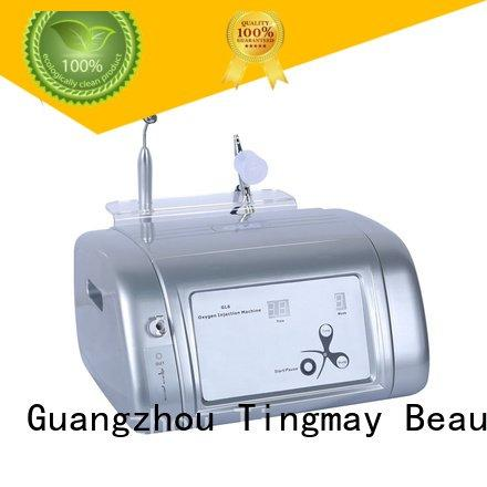 Wholesale screen wrinkle oxygen infusion facial machine Tingmay Brand