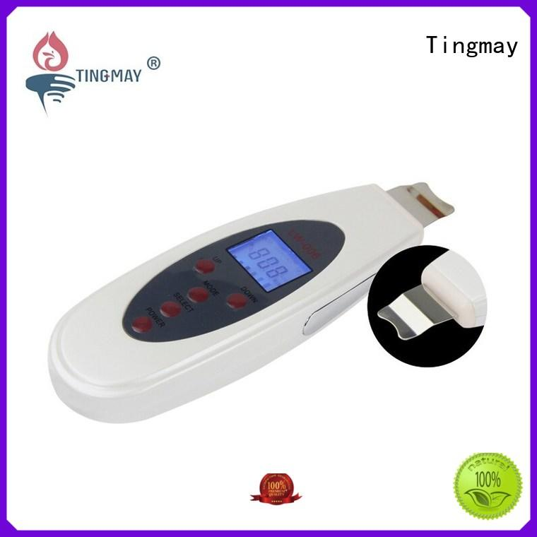 Tingmay removal ultrasonic scrubber directly sale for household
