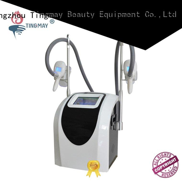 Tingmay tighten vaginal machine Vagina Tightening HIFU System ultrasonic