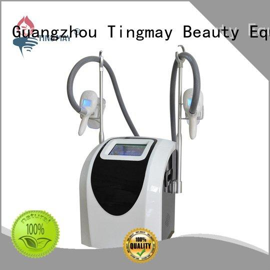 lipo laser non-invasive no needle Tingmay lipo laser slimming