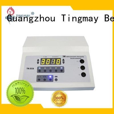Tingmay Brand lymphatic cavitation cells cryolipolysis slimming machine