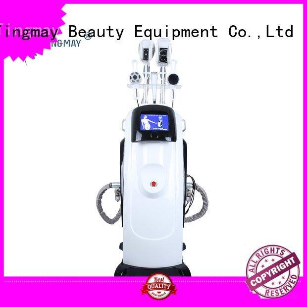 Custom 2in1 vaginal tighten machine SMAS Vagina Tightening HIFU System