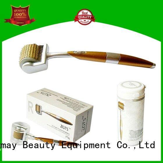 needle portable scrubber Tingmay ultrasonic skin scrubber spatula