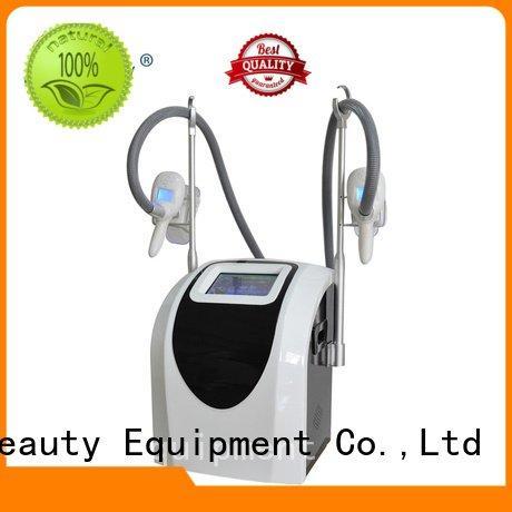 face 2in1 Cryolipolysis machine Tingmay