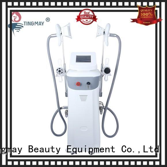 Quality Tingmay Brand e stimulation machine professional tm908c