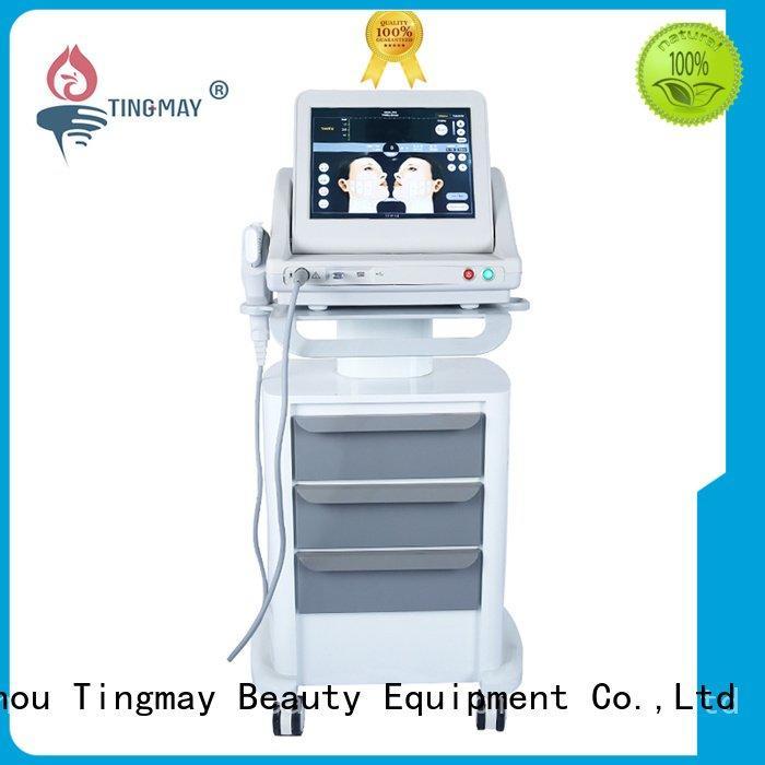Tingmay wave skin professional e stimulation machine cryolipolysis