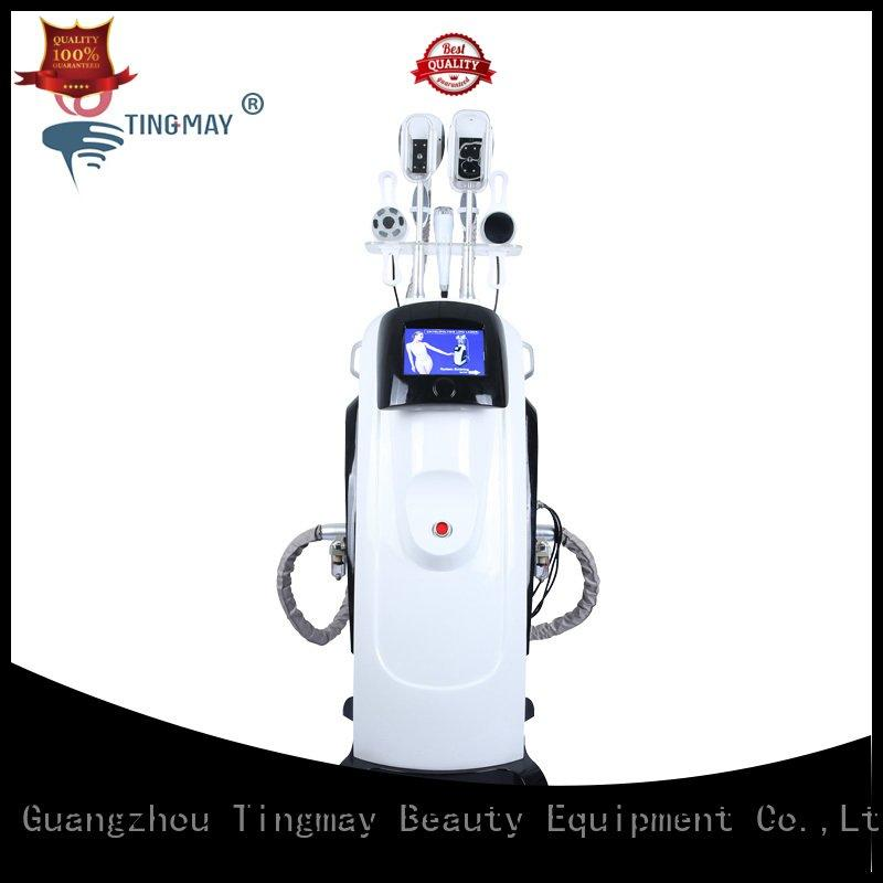 Cryotherapy lipo laser slimming body lipo Tingmay