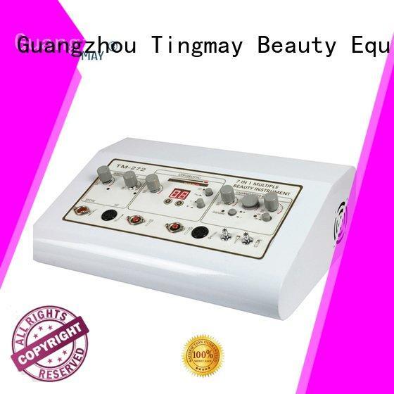 Tingmay facial vacuum oxygen infusion facial machine metabolism mist