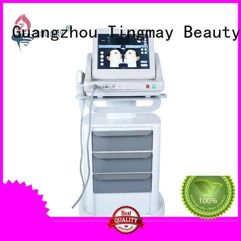 e stimulation machine tighten focused muscle stimulator machine Tingmay Brand