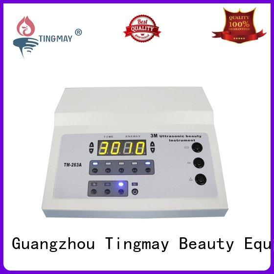 body massage machine for weight loss vertical cavitation slimming cryolipolysis Tingmay