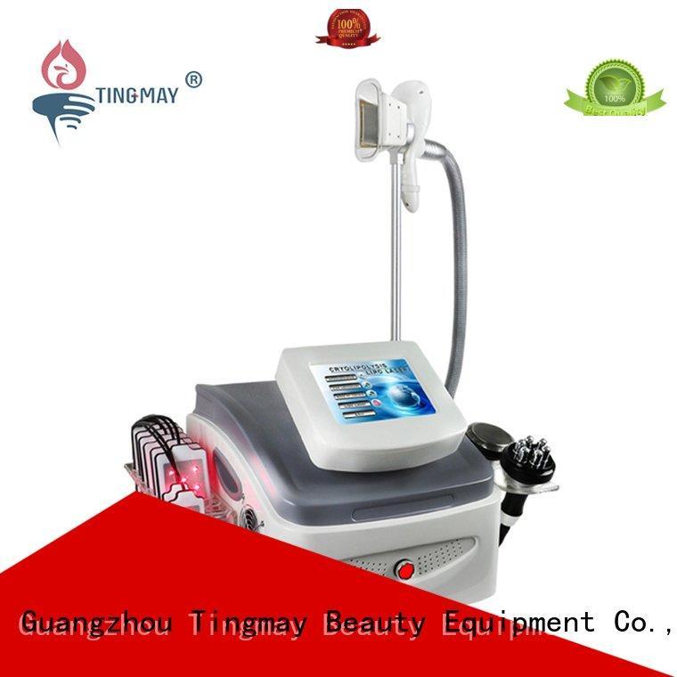 ultrasound portable e stimulation machine Tingmay