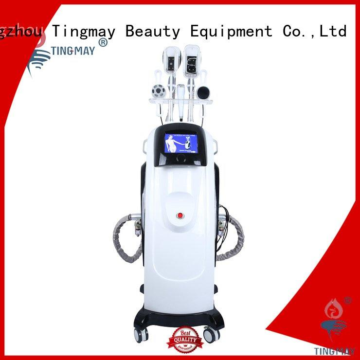Hot home cryolipolysis machine vaginal Cryolipolysis machine lift Tingmay