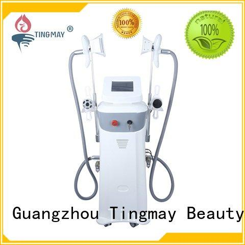 body massage machine for weight loss cryolipolysis cryolipolysis slimming machine care Tingmay