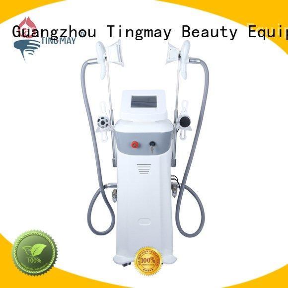 Vagina Tightening HIFU System touch screen Hifu 2in1 Tightening Bulk Buy