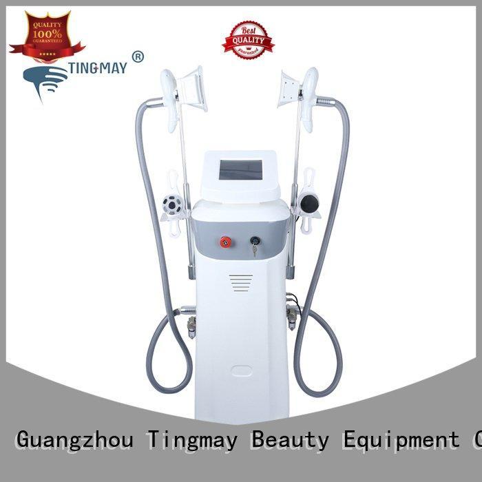 Tingmay Tightening vaginal tighten machine touch screen 5000 shots