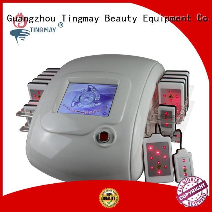 Wholesale body 4 in 1 lipo laser slimming Tingmay Brand