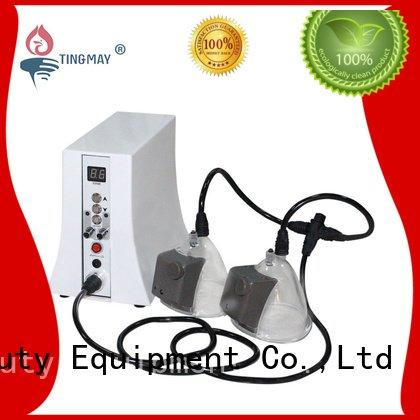 multifunctional enlargement Tingmay oxygen infusion facial machine