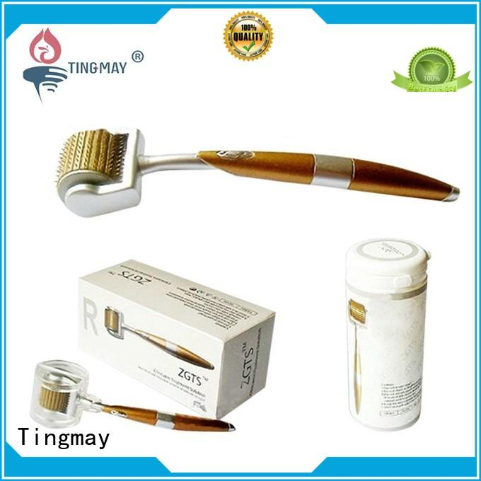 Tingmay professional ultrasonic skin scrubber from China for household