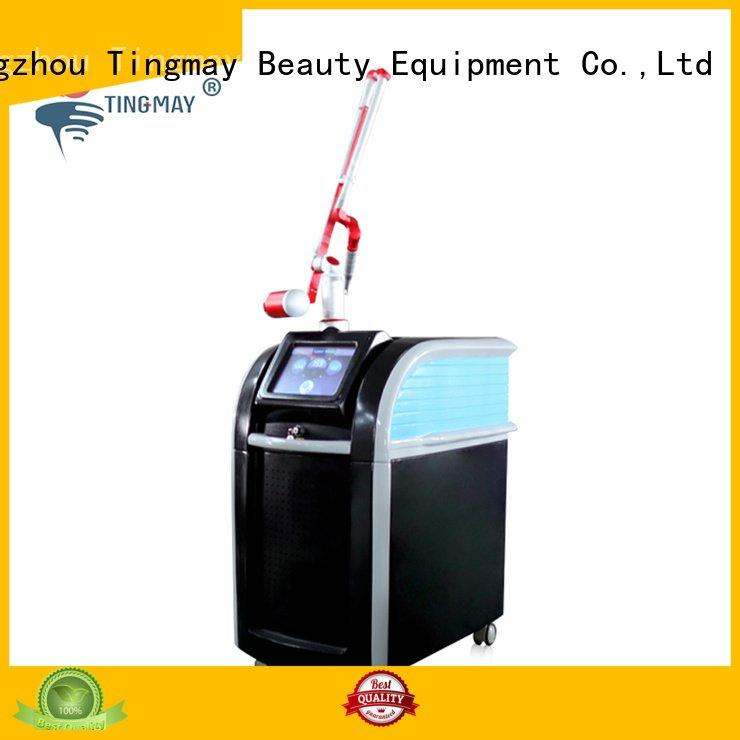 ipl laser tattoo removal machine salon nd OEM laser tattoo removal machine Tingmay