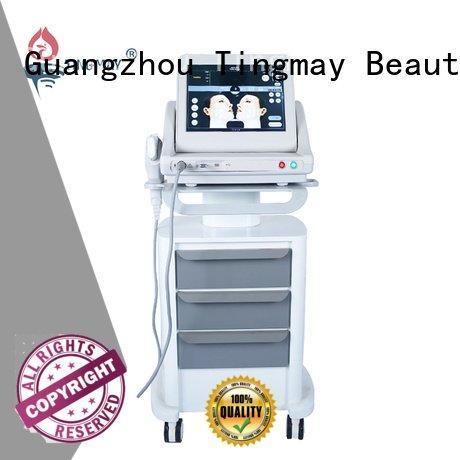 freezing muscle muscle stimulator machine ultrasound Tingmay