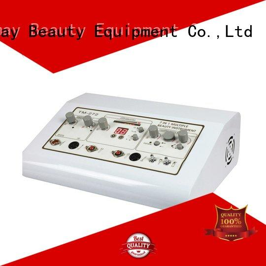oxygen infusion skin care beauty machine galvanic wrinkle OEM oxygen infusion facial machine Tingmay