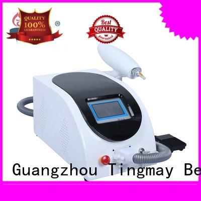 Wholesale vessels removal laser tattoo removal machine Tingmay Brand