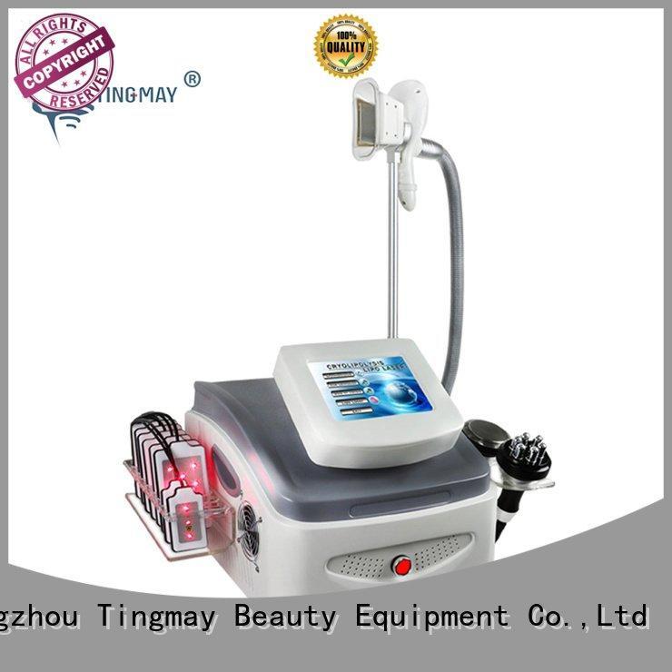e stimulation machine hifu stimulator ems Tingmay