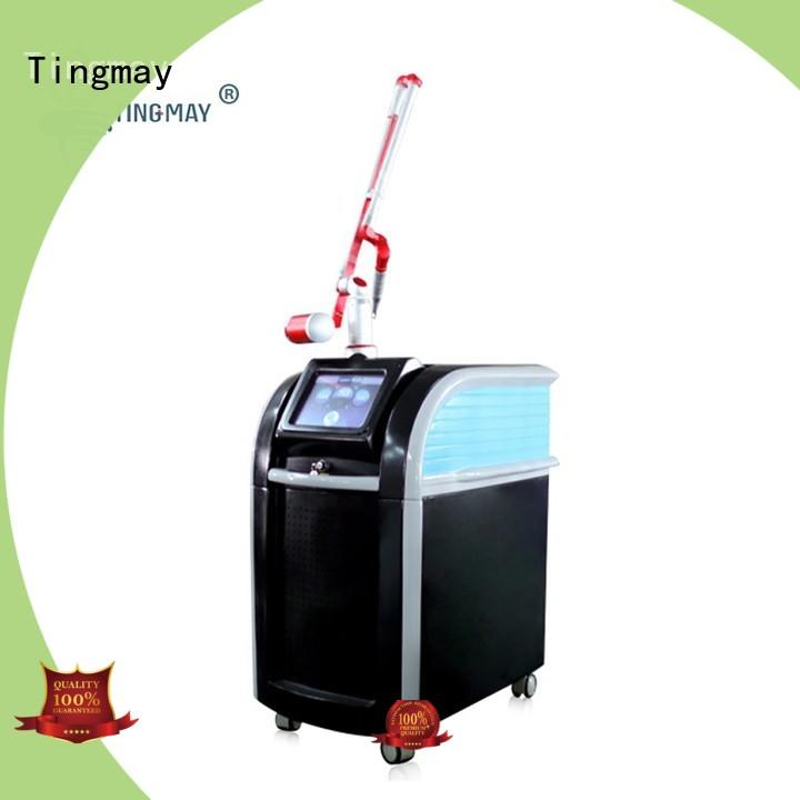 Tingmay focused machine cryolipolyse design for adults