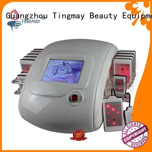 medical grade lipo laser machine