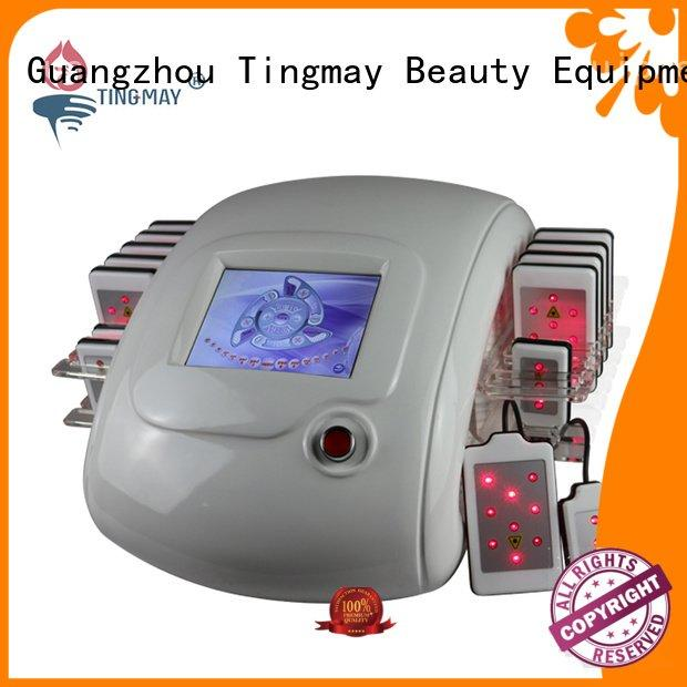 medical grade lipo laser machine