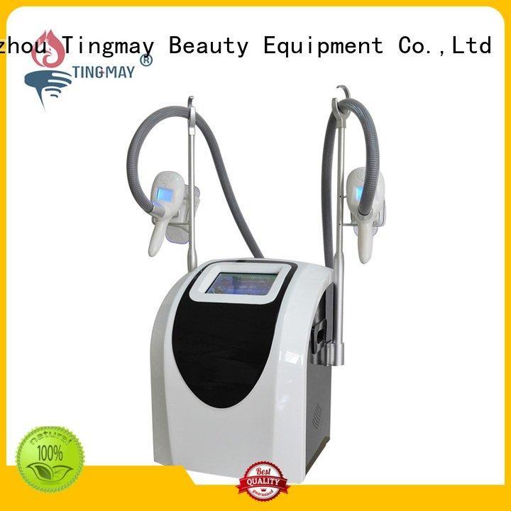 fda approved laser lipo machines non-invasive laser lipo laser slimming Tingmay Brand