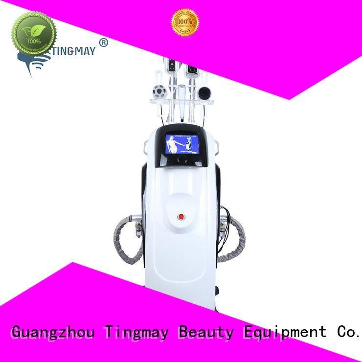 Tingmay regeneration 65 ℃ vaginal tighten machine 2in1 vaginal