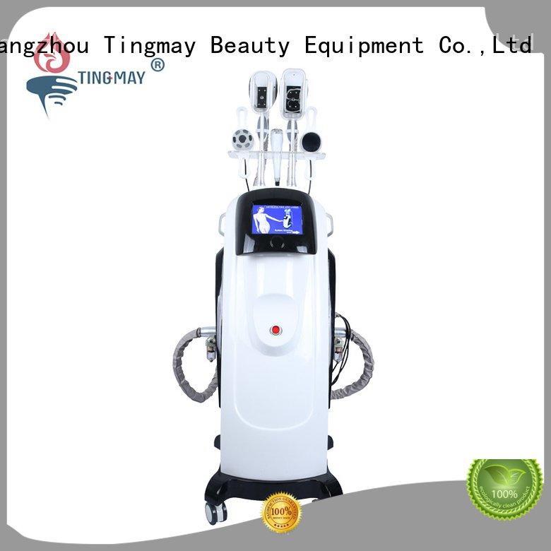 Tingmay machine lipo laser slimming slimming cryotherapy