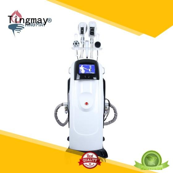 Tingmay slimming hifu ultherapy machine personalized for woman
