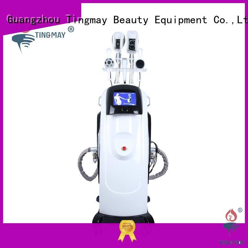 slimming hifu ultrasound machine cryolipolisis series for adults