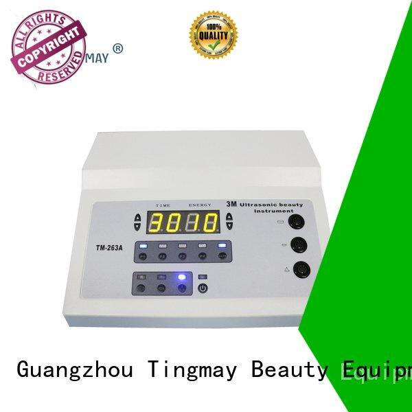 Tingmay Brand system lymphatic metabolic body massage machine for weight loss