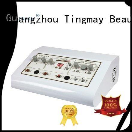 Tingmay ultrasonic facial machine