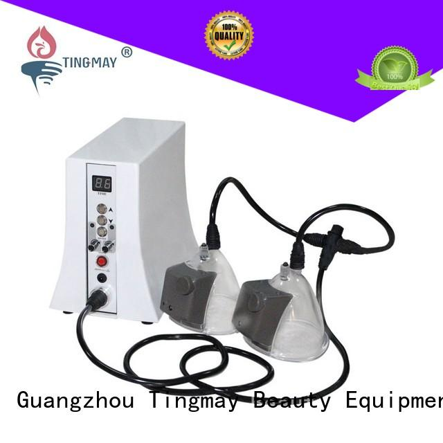 Tingmay beauty breast sucking machine personalized for woman