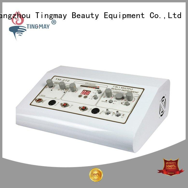 oxygen infusion skin care beauty machine cupping spray Tingmay Brand