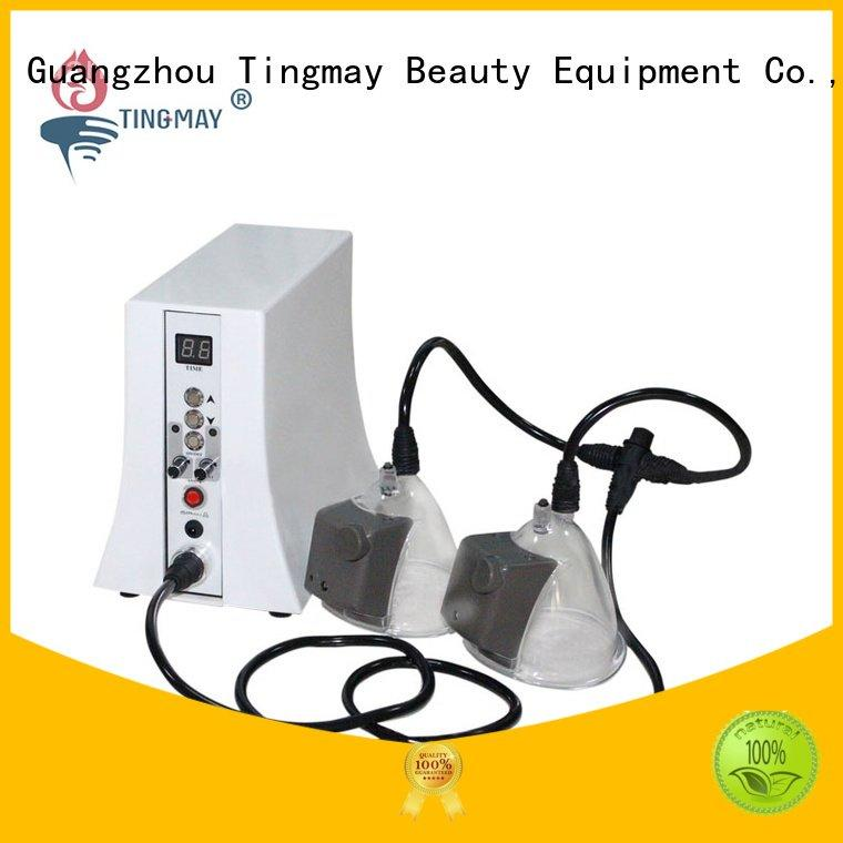 oxygen infusion skin care beauty machine enlargement multifunctional Tingmay Brand